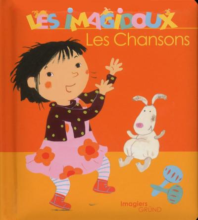 IMAGIDOUX - LES CHANSONS