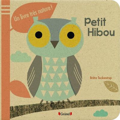 PETIT HIBOU - UN LIVRE TRES NATURE !