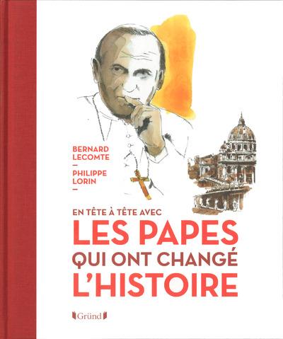 LES PAPES QUI ONT CHANGE L'HISTOIRE