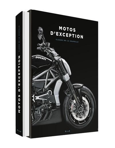 MOTOS D'EXCEPTION