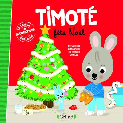 TIMOTE FETE NOEL