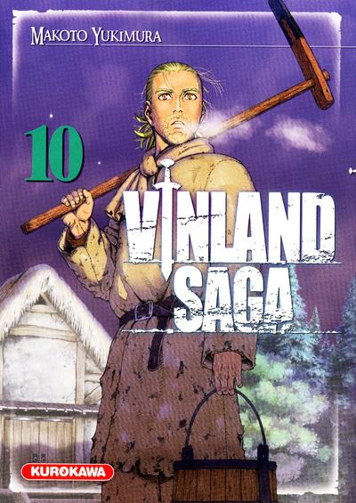 VINLAND SAGA - TOME 10