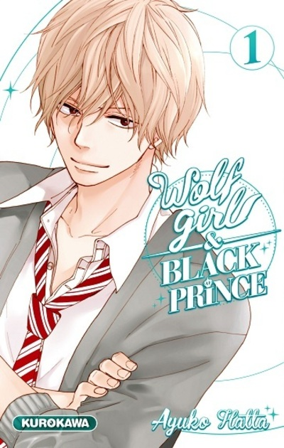 WOLF GIRL & BLACK PRINCE - TOME 1