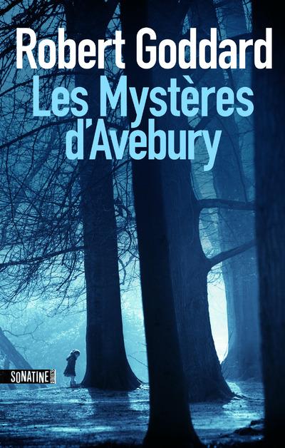 LES MYSTERES D'AVEBURY