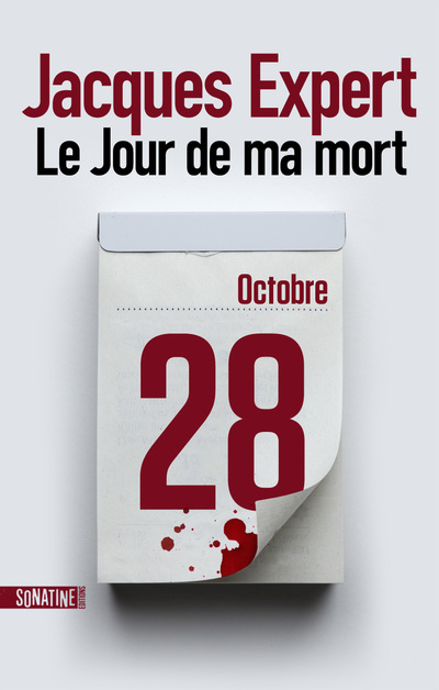 LE JOUR DE MA MORT
