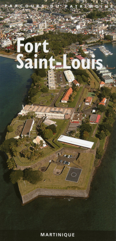 FORT-SAINT-LOUIS