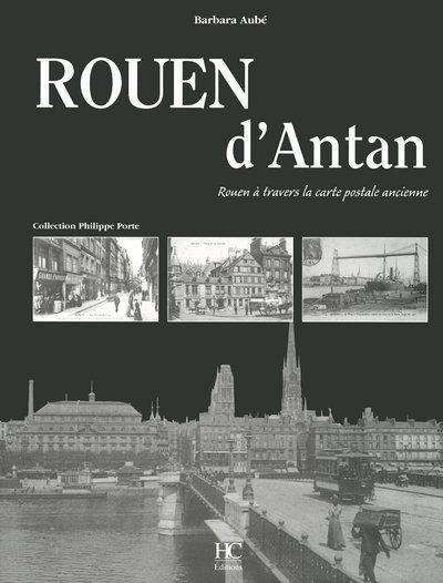 ROUEN D'ANTAN