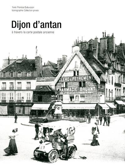 DIJON D'ANTAN