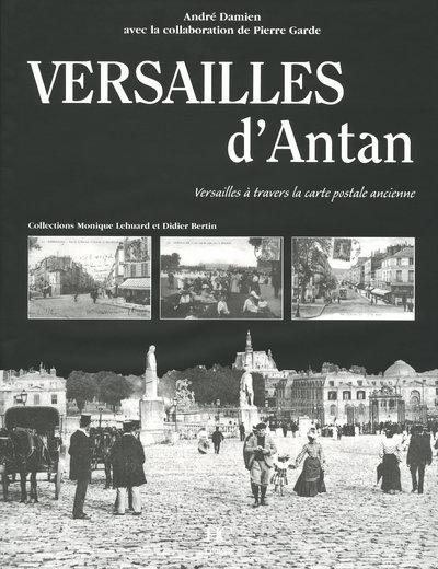 VERSAILLES D'ANTAN