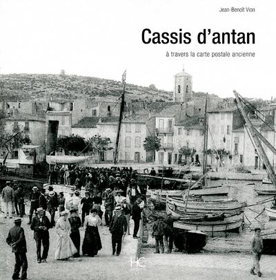 CASSIS D'ANTAN