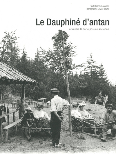 LE DAUPHINE D'ANTAN