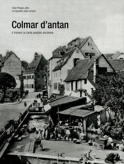 COLMAR D'ANTAN