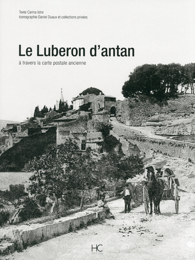 LE LUBERON D'ANTAN