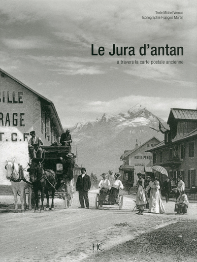 LE JURA D'ANTAN