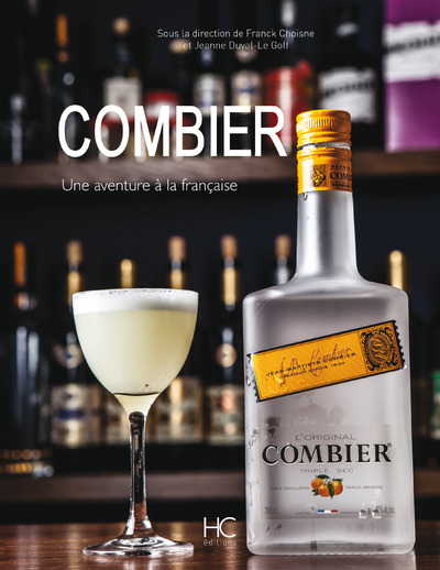 COMBIER - UNE AVENTURE A LA FRANCAISE