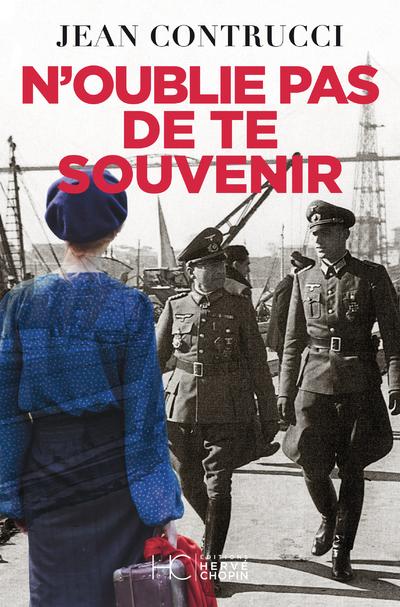 N'OUBLIE PAS DE TE SOUVENIR