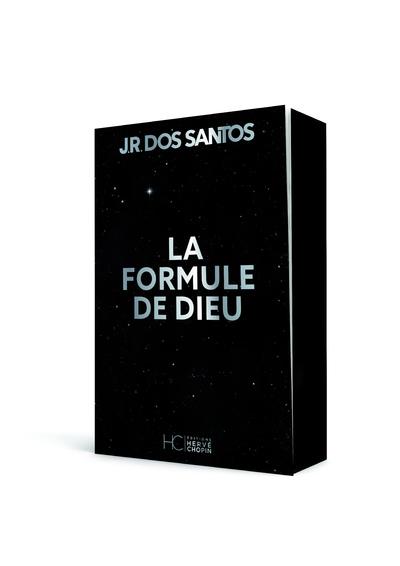 LA FORMULE DE DIEU - EDITION COLLECTOR