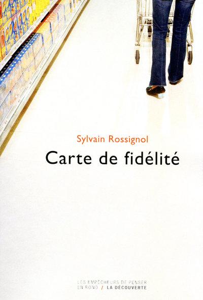 CARTE DE FIDELITE