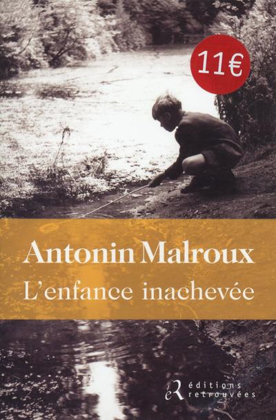 L'ENFANCE INACHEVEE