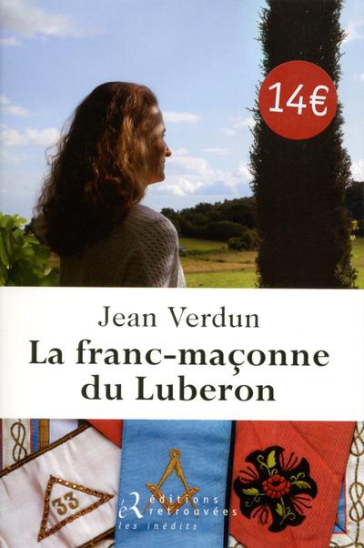 LA FRANC-MACONNE DU LUBERON