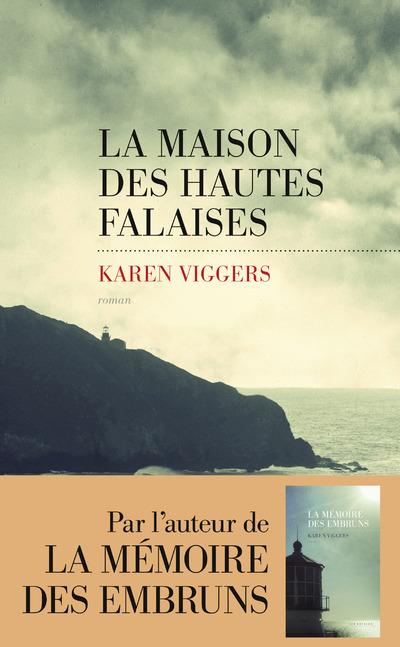 LA MAISON DES HAUTES FALAISES