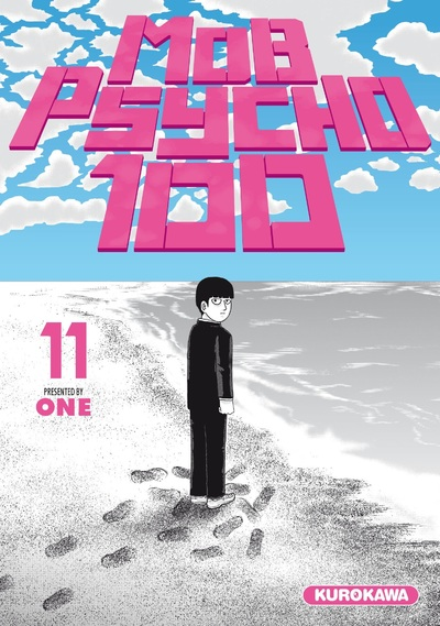 MOB PSYCHO 100 - TOME 11
