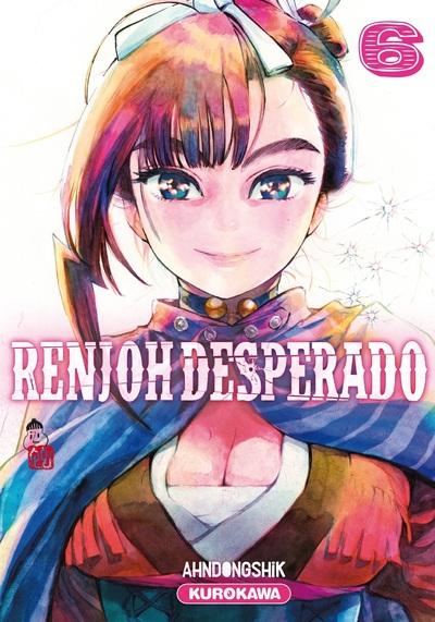 RENJOH DESPERADO - TOME 6