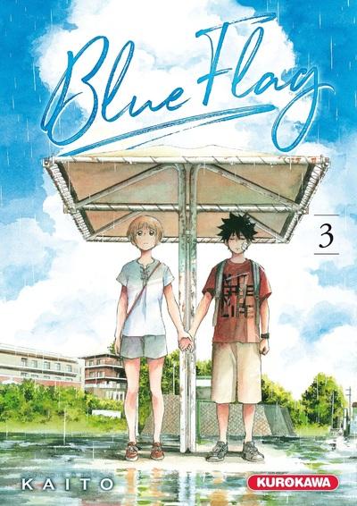 BLUE FLAG - TOME 3