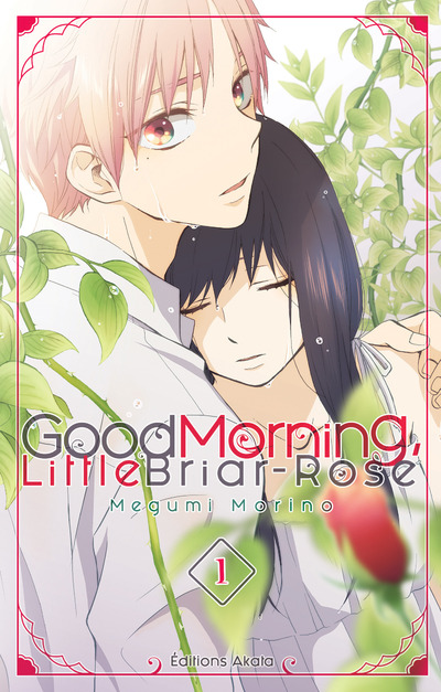 GOOD MORNING, LITTLE BRIAR-ROSE - TOME 1