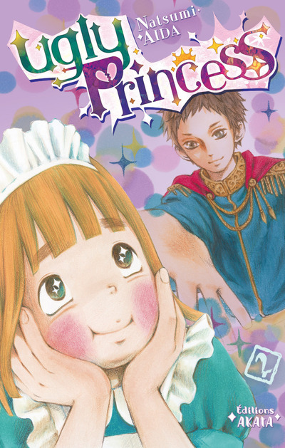 UGLY PRINCESS - TOME 2