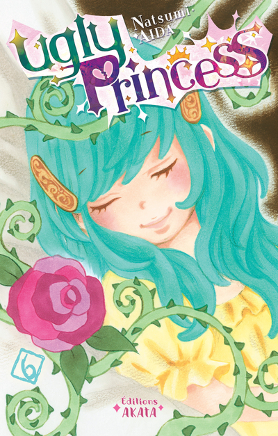 UGLY PRINCESS - TOME 6