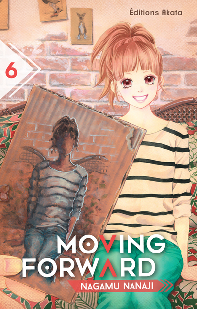 MOVING FORWARD - TOME 6