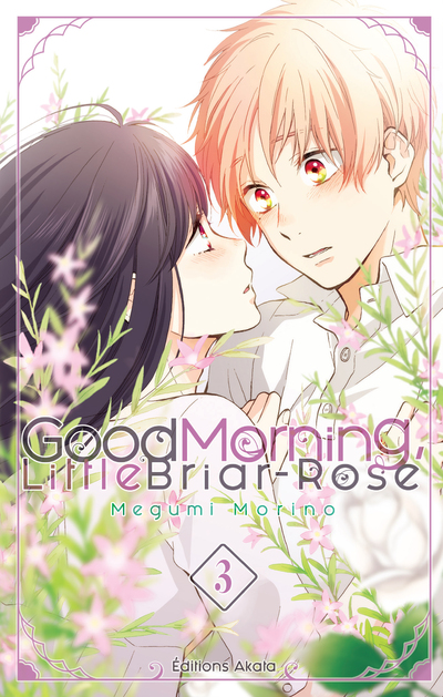 GOOD MORNING, LITTLE BRIAR-ROSE - TOME 3