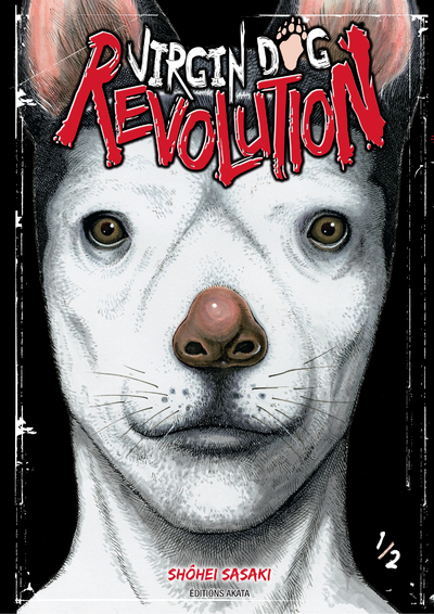 VIRGIN DOG REVOLUTION - TOME 1