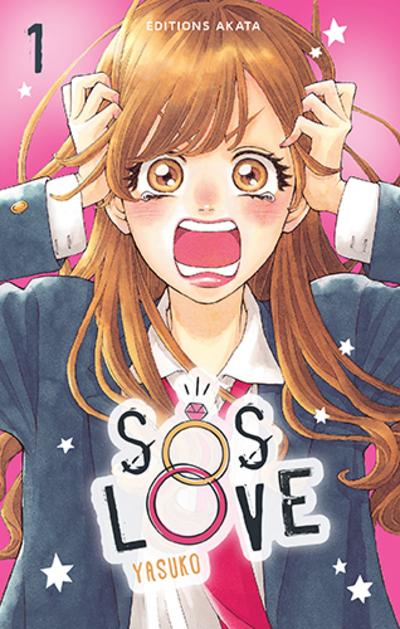 SOS LOVE - TOME 1