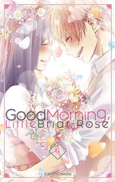 GOOD MORNING, LITTLE BRIAR-ROSE - TOME 6