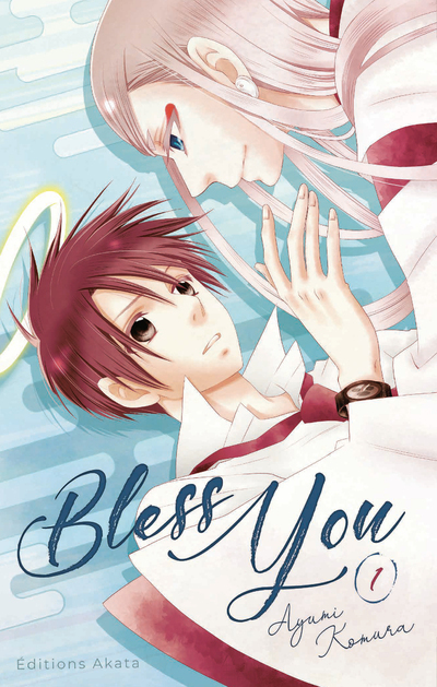 BLESS YOU - TOME 1