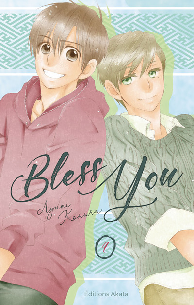 BLESS YOU - TOME 4