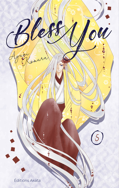 BLESS YOU - TOME 5