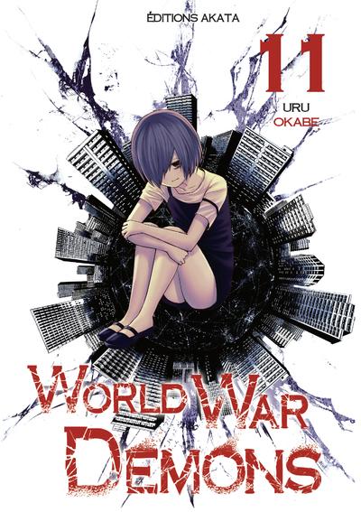 WORLD WAR DEMONS - TOME 11