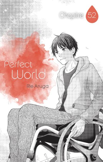 PERFECT WORLD - CHAPITRE 52