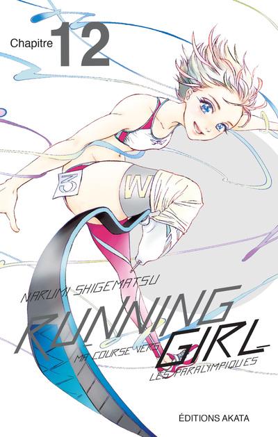 RUNNING GIRL - CHAPITRE 12