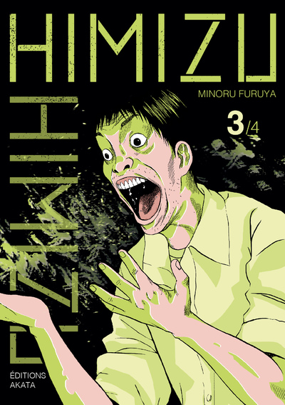 HIMIZU - TOME 3