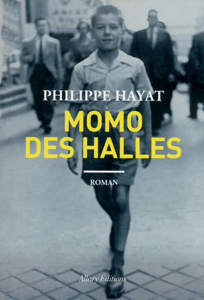 MOMO DES HALLES