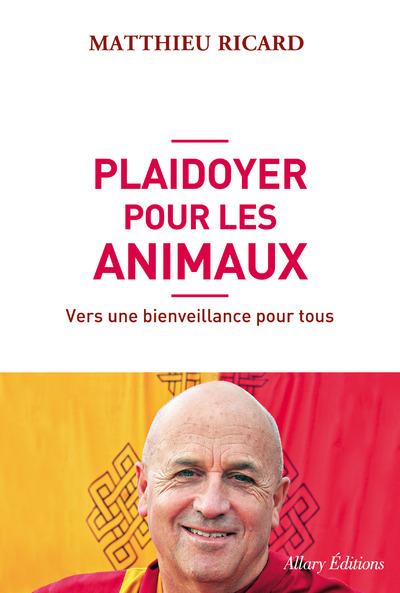 PLAIDOYER POUR LES ANIMAUX