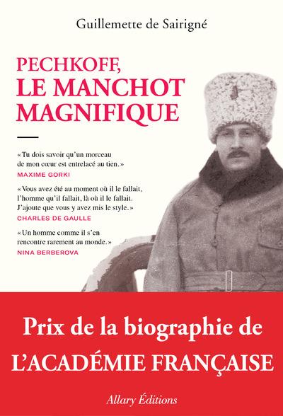 PECHKOFF, LE MANCHOT MAGNIFIQUE