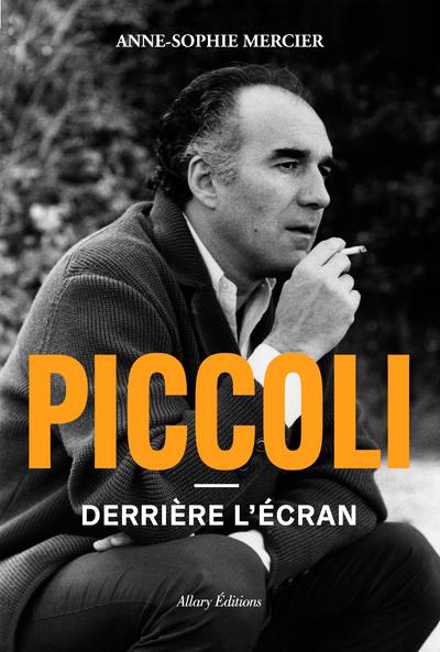 PICCOLI - DERRIERE L'ECRAN