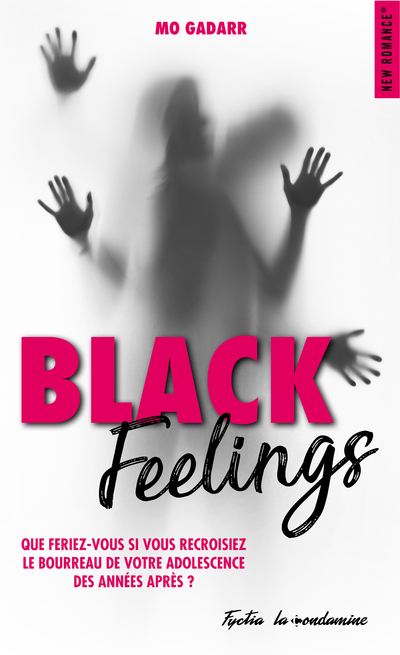 BLACK FEELINGS
