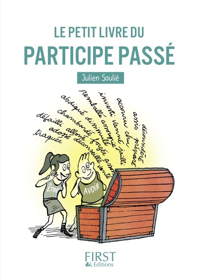 LE PETIT LIVRE DU - PARTICIPE PASSE