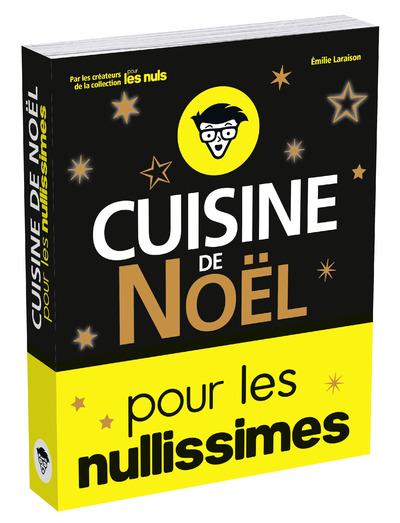 CUISINE DE NOEL POUR LES NULLISSIMES